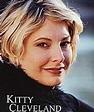 Kitty Cleveland (Soprano) - Short Biography