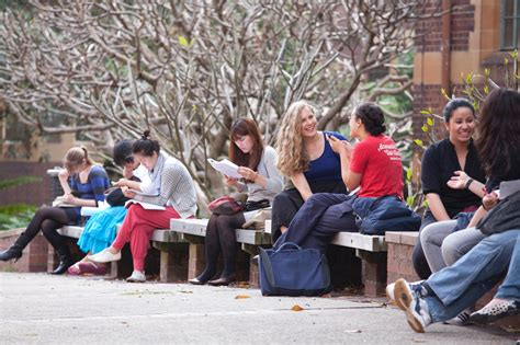 Student support - The University of Sydney