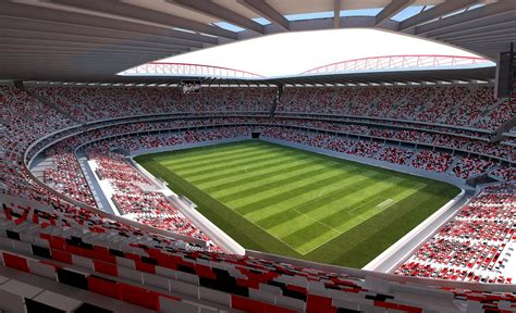 Fer's Stadiums | Page 11 | Soccer Gaming