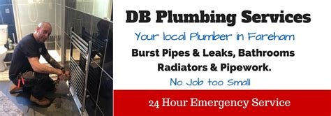 plumbing services me db plumbing services hshire plumber duncan baldwin