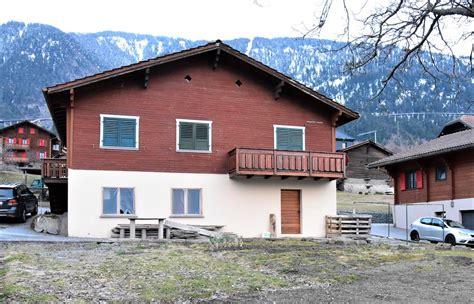 Einfamilienhaus In Riedbrig Kaufen