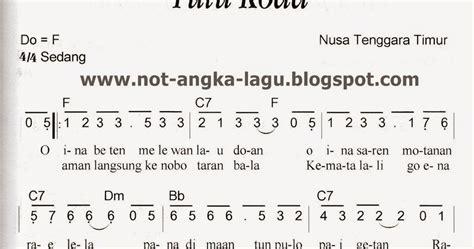 not angka lagu india kalhonaho not angka tutu koda kumpulan not angka lagu