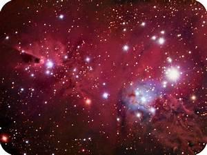 Pink Nebula Tumblr - Pics about space