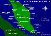 The Perfect Retreat: Malaysia, along Malay Peninsula