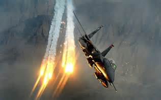 F-15 Eagle Jet