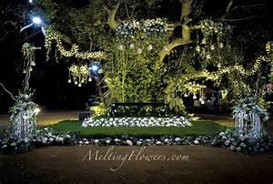 Jungle Themed Wedding- Indian Theme Wedding Decorations