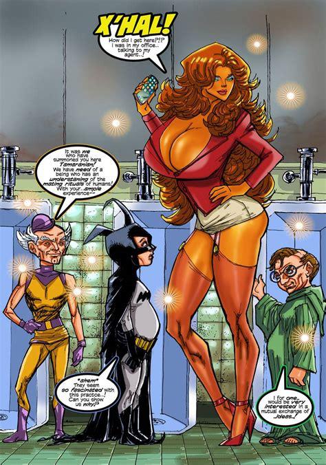 Superhero Porn Comics And Sex Games Svscomics