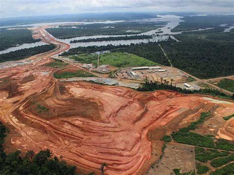 dirty business unraveling corruption  brazils dam