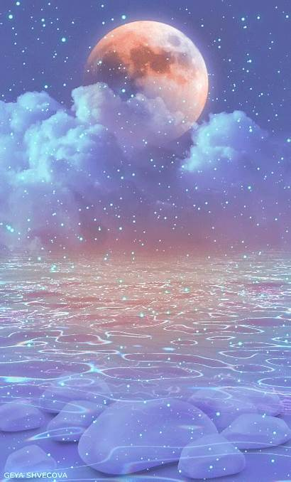 Pastel Galaxy Summer Sea Aesthetic Cool Wallpapers