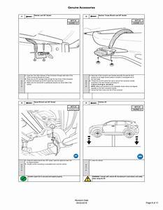 Hyundai Palisade Tow Hitch Harness Installation