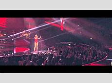 Jessie J Alive At The O2 Alive Tour 2013 Highlights