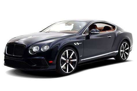 Price Of A Bentley Coupe