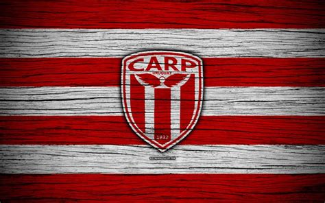 Download wallpapers 4k, River Plate FC, logo, Uruguayan ...