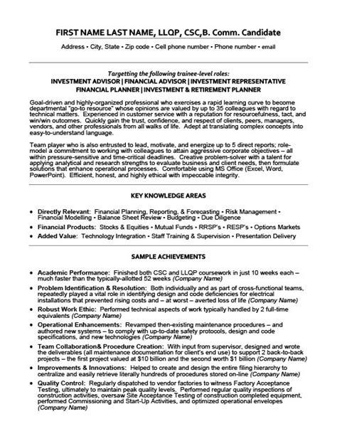 tax consultant resume template premium resume sles