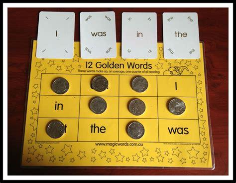 ideally children     find  golden words
