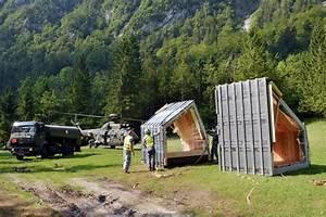 Gallery of Alpine Shelter Skuta / OFIS arhitekti + AKT II ...