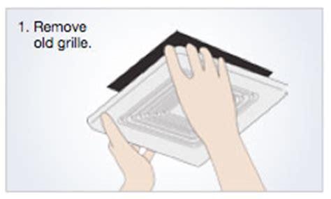 broan bathroom fan installation instructions broan 690 60 cfm bathroom fan upgrade kit jptool057