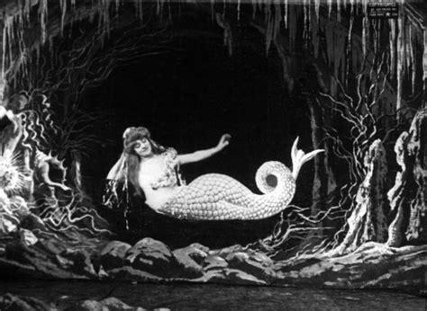 george melies underwater fairy tale files the little mermaid fairy tale review