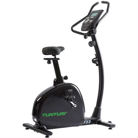 Exercise Bike Competence F20 - Tunturi Fitness