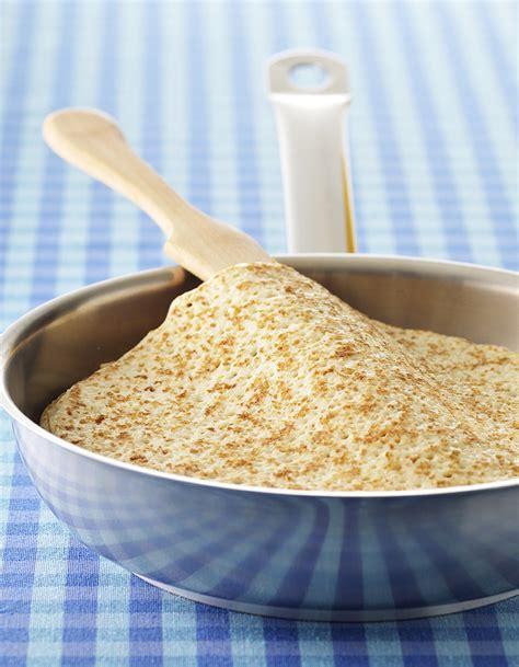 cuisine de a à z recettes pâte à crêpes thermomix pour 5 personnes recettes à