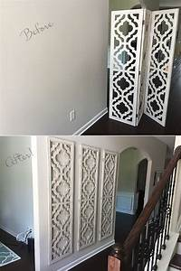 Best stair wall decor ideas on picture