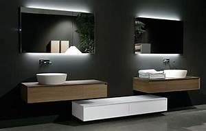 Lampen Für Indirekte Beleuchtung : led indirekte beleuchtung f r ein exklusives badezimmer ~ Markanthonyermac.com Haus und Dekorationen