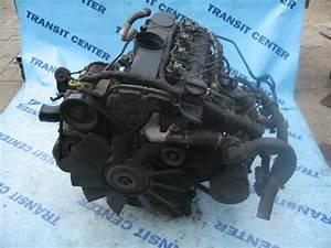 Moteur Ford Transit 2 2 Tdci 155 : moteur 2 4 tdci 100 ps ford transit 2006 2013 ~ Farleysfitness.com Idées de Décoration