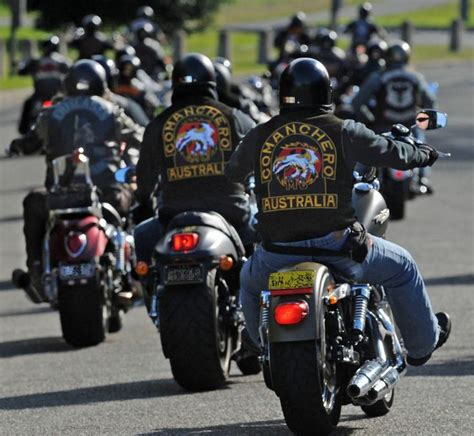 120 Best Images About Old School Bikers & 1%ers On