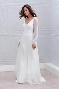 robe de mariee marie laporte 2015 le lookbook chemises With createur robe mariee boheme