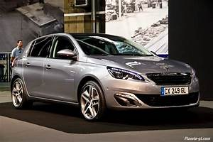 Defaut Nouvelle Peugeot 308 : essai vid o nouvelle peugeot 308 2013 plan te ~ Gottalentnigeria.com Avis de Voitures