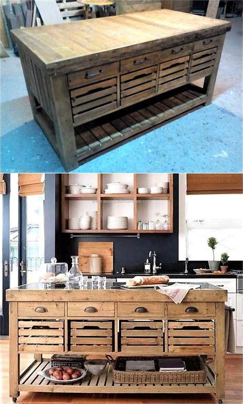 pallet wood kitchen cabinets best 25 pallet kitchen cabinets ideas on pinterest 291 | 948e5cf53e59e1f8fd26262450225c38 pallet cabinets kitchen pallet kitchen island