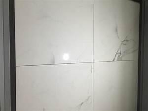 carrelage bricorama With carrelage adhesif salle de bain avec photophore à led