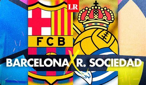 DirecTV Sports EN VIVO por internet: Barcelona vs Real ...
