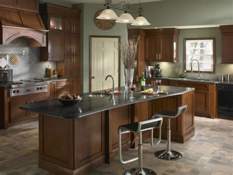 kitchen cabinets with black granite countertops 23 enviable black granite kitchen countertops designs 9831