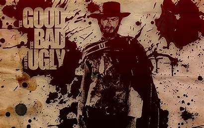 Ugly Bad Clint Eastwood Wallpapers Backgrounds