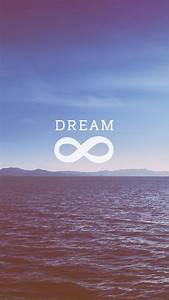 Dream + Infinity   Open Ocean iPhone Wallpaper   ♥ iPhone ...