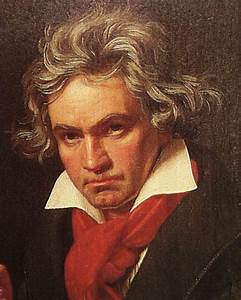 frontmusic: Ludwig van Beethoven