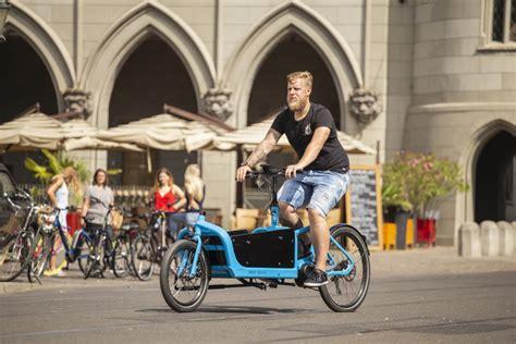 lastenrad bbf miami lasten  bike guenstig kaufen