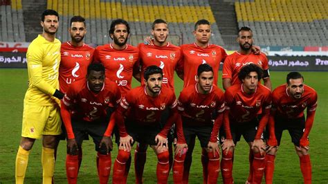 al ahlys caf champions league humiliation raises big