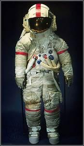 Apollo Lunar Suit