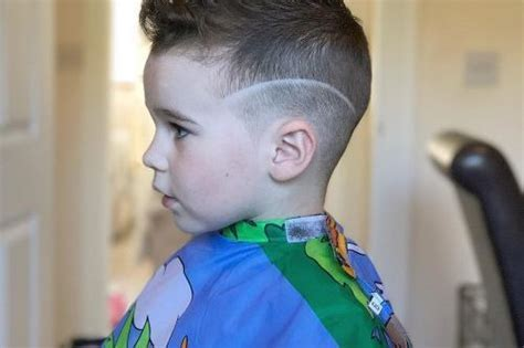 Kids Hairstyles and Haircuts