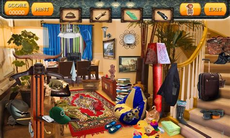 hidden object game house season apk