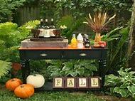 fall festival ideas for adults