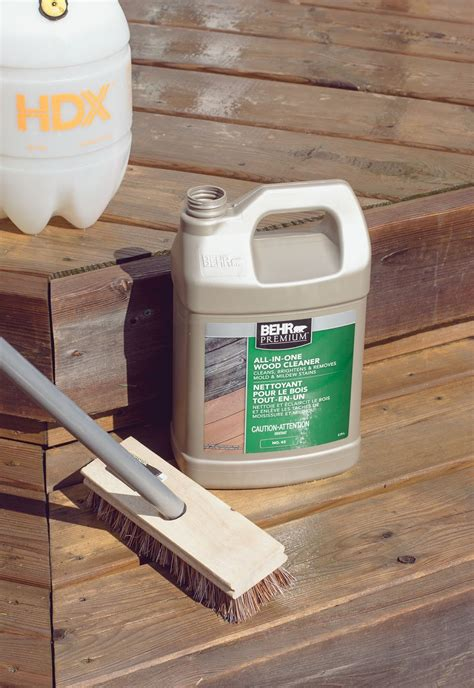 behr deck cleaner 64 my daily randomness hdblogsquad how to clean
