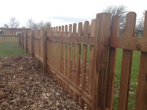 Timber Picket Fencing and Gates supplied or supplied and ...