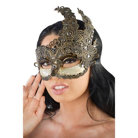 lace masquerade ball mask
