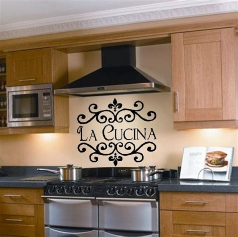 Italian Wall Decor For Kitchens - 25 best ideas about italian kitchen decor on