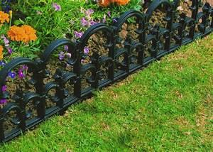 Bordure De Jardin : all e de jardin quelle bordure choisir marie claire ~ Melissatoandfro.com Idées de Décoration