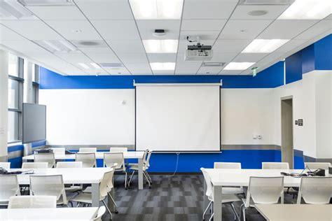 Active Learning Classroom - LA2 101   California State ...