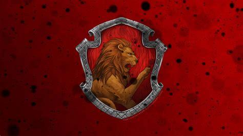 Harry Potter Computer Backgrounds Hogwarts House Wallpaper Gryffindor By Theladyavatar On Deviantart